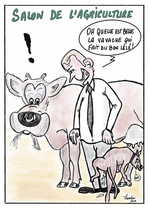 webzine,bd,zébra,gratuit,fanzine,bande-dessinée,caricature,emmanuel macron,salon,agriculture,dessin,presse,satirique,editorial cartoon,laouber