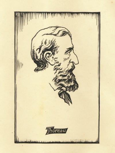 fanzine,zébra,david henry,thoreau,critique,bd,walton riketson,le lombard,maximilien leroy,dan,biographie,jijé