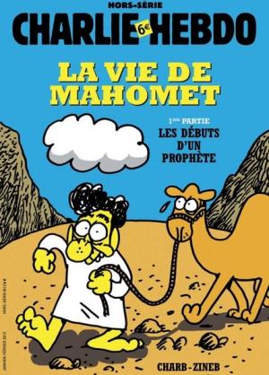 webzine,bd,gratuit,fanzine,zébra,bande-dessinée,critique,kritik,vie de mahomet,charb,zineb,mahométan,républicain