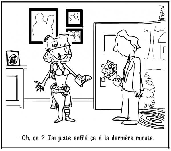 webzine,bd,zébra,fanzine,gratuit,bande-dessinée,comic-strip,reyn,afistfulofbabies,amour,rencontre,rencard,coquetterie,humour,gag
