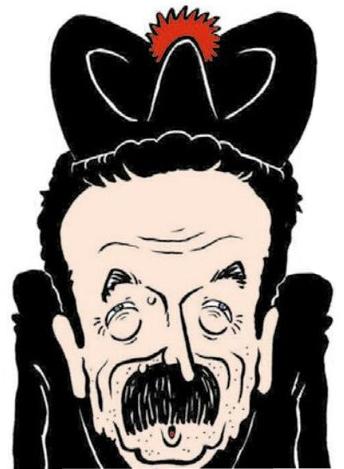 webzine,bd,zébra,fanzine,gratuit,bande-dessinée,actualité,revue,presse,hebdomadaire,novembre,2017,médiapart,charlie-hebdo,riss,edwy plenel,le monde,philippe morin,festival angoulème,fauve,staebler,biscoto,grodada,pr choron,christie's,sauveur,léonard,burlingue,exposition