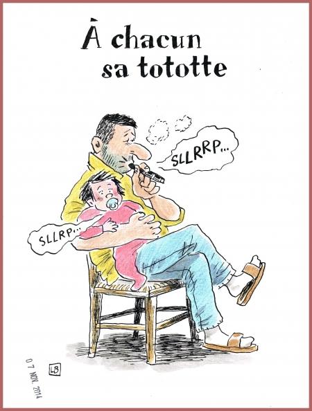 webzine,gratuit,zébra,bd,fanzine,bande-dessinée,satirique,humour,cigarette électronique,gag,dessin,presse,tototte