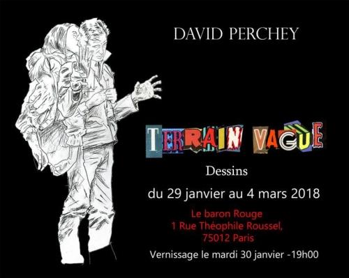 webzine,bd,zébra,gratuit,fanzine,bande-dessinée,expo,david perchey,baron rouge
