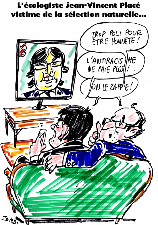 webzine,bd,zébra,gratuit,fanzine,bande-dessnée,caricature,jean-vincent placé,gouvernement,hollande,valls,nomination,dessin,presse,satirique,editorial cartoon,zombi