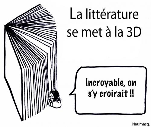 webzine,bd,zébra,gratuit,fanzine,bande-dessinée,gag,naumasq,littérature,3d