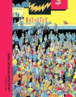 webzine,bd,zébra,gratuit,fanzine,bande-dessinée,angoulême,daniel blancou,sarbacane