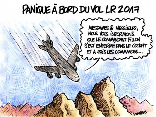 webzine,bd,zébra,gratuit,fanzine,fanzine,bande-dessinée,caricature,françois fillon,lr,présidentielle,2017,waner,siné-mensuel