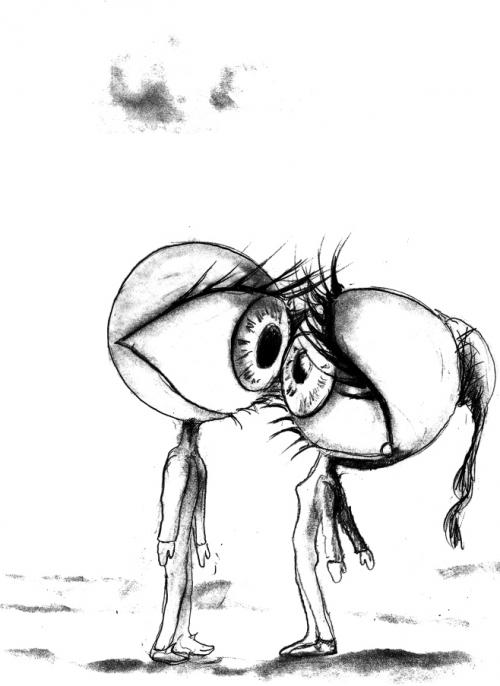 webzine,bd,zébra,gratuit,bande-dessinée,michel soucy,dessin,butterfly
