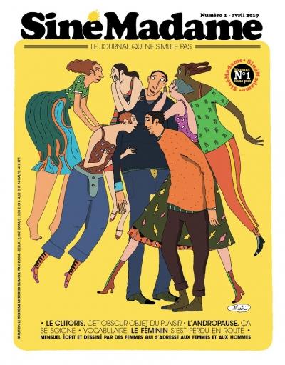 webzine,bd,zébra,fanzine,gratuit,bande-dessinée,caricature,atualité,revue,presse,hebdomadaire,avril,2019,notre-dame,paris,viollet-le-duc,shakespeare,seron,ulys,chaval,allia,siné-madame