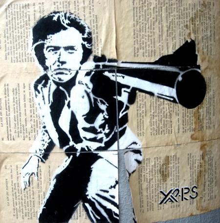 webzine,bd,gratuit,zébra,fanzine,bande-dessinée,street-art,pochoir,affiche,funk-you,loi,flingue
