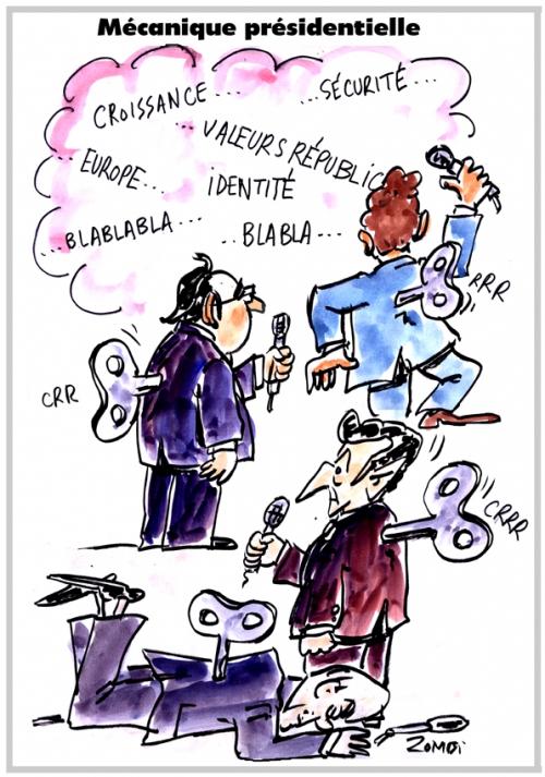 webzine,bd,gratuit,zébra,bande-dessinée,fanzine,caricature,françois hollande,nicolas sarkozy,présidentielle,2017,paris-m,dessin,presse,satirique,editorial cartoon,zombi