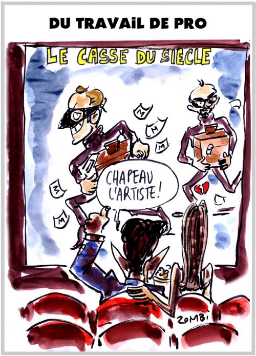 webzine,bd,zébra,gratuit,fanzine,bande-dessinée,caricature,emmanuel macron,nicolas sarkozy,edouard philippe,législatives,2017,dessin,presse,satirique,editorial cartoon,zombi