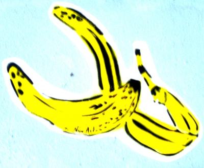 webzine,bd,gratuit,zébra,fanzine,bande-dessinée,street-art,parisien,bicyclette,sticker,peau de banane