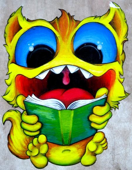 webzine,bd,gratuit,zébra,fanzine,bande-dessinée,street-art,sticker,paris,rive-droite,japonisant,monstre