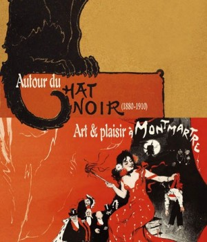 fanzine,zébra,bd,bande-dessinée,illustration,chat noir,montmarttre,musée,raphaëlle martin-pigalle,libertaire,anarchiste,catalogue,phillip dennis cate