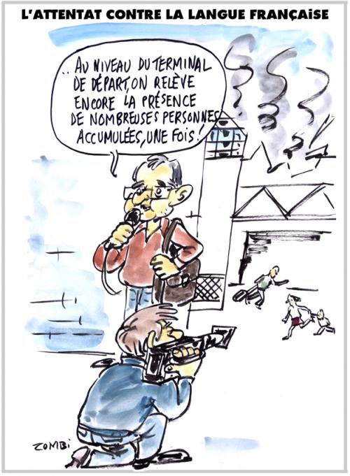 webzine,bd,gratuit,zébra,fanzine,bande-dessinée,caricature,zaventem,attentat,bruxelles,aéroport,langue,française,journaliste,kamikaze,dessin,presse,satirique,editorial cartoon,zombi