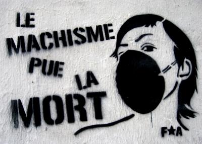 webzine,bd,gratuit,zébra,fanzine,bande-dessinée,street-art,pochoir,sacre-coeur,féministe,zona yarost,fuck the fake,paris,rive droite