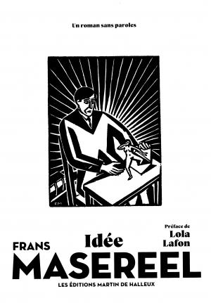 webzine,bd,zébra,fanzine,gratuit,bande-dessinée,frans masereel,critique,kritik,bois gravé,martin de halleux