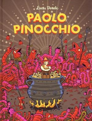 fanzine,bd,zébra,bande-dessinée,illustration,critique,zombi,paolo pinocchio,lucas varela,dante,boccace,rome,enfer,paradis,psychanalyse,âme,tanibis,panthéon,divine comédie