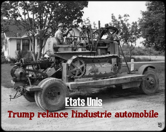 webzine,bd,zébra,gratuit,fanzine,bande-dessinée,photomontage,trump,industrie,automobile,usa,énigmatique lb