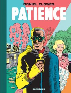 webzine,bd,gratuit,zébra,fanzine,bande-dessinée,critique,kritik,daniel clowes,patience,cornélius,science-fiction,cinéma