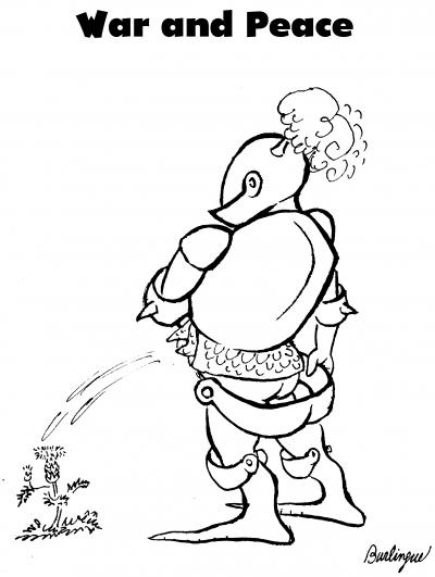 webzine,bd,gratuit,zébra,bande-dessinée,fanzine,burlingue,chevalier,armure,pisse,dessin,presse,satirique