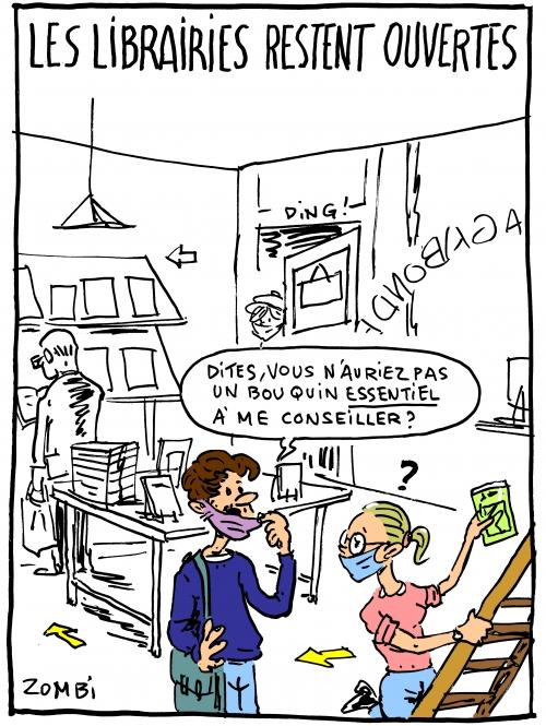 webzine,bd,zébra,fanzine,gratuit,bande-dessinée,caricature,libraire,librairie,commerce essentiel,bouquin,culture,dessin,presse,satirique,zombi