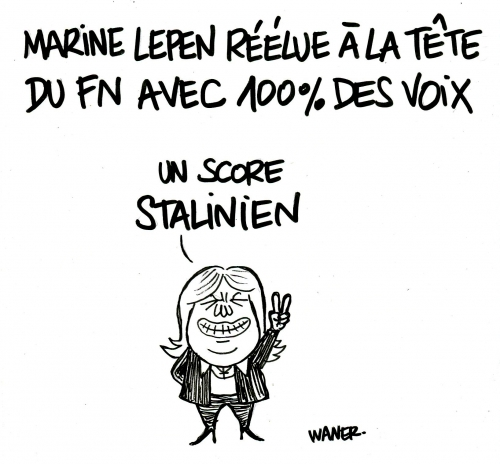 webzine,bd,zébra,gratuit,fanzine,bande-dessinée,caricature,marine le pen,front national,stalinien,dessin,presse,satirique,editorial cartoon
