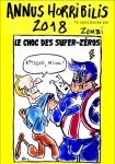 webzine,bd,zébra,gratuit,fanzine,bande-dessinée,caricature,crs,psy,docteur,médecin,gardien,paix,haine,dessin,presse,satirique,editorial cartoon,zombi
