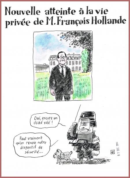 webzine,bd,zébra,gratuit,fanzine,bande-dessinée,caricature,françois hollande,élysée,paparazzi,dessin,presse,satirique,editorial cartoon