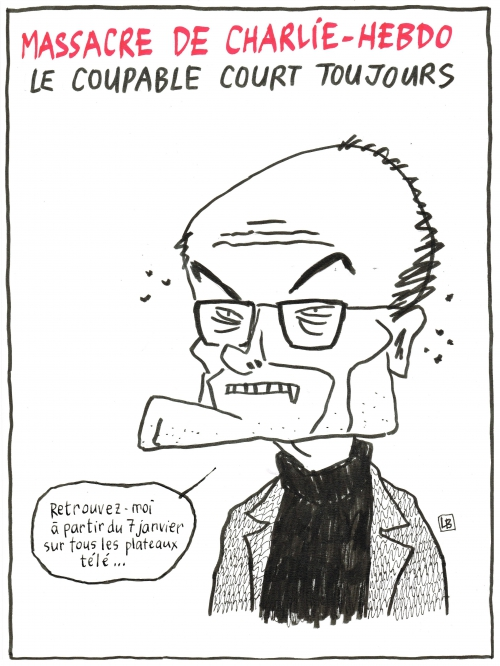 webzine,bd,zébra,gratuit,fanzine,bande-dessinée,caricature,philippe val,charlie-hebdo,hommage,dessin,presse,editorial cartoon,lb