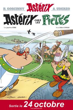webzine,bd,fanzine,gratuit,zébra,bande-dessinée,critique,kritik,astérix,pictes,petite annonce