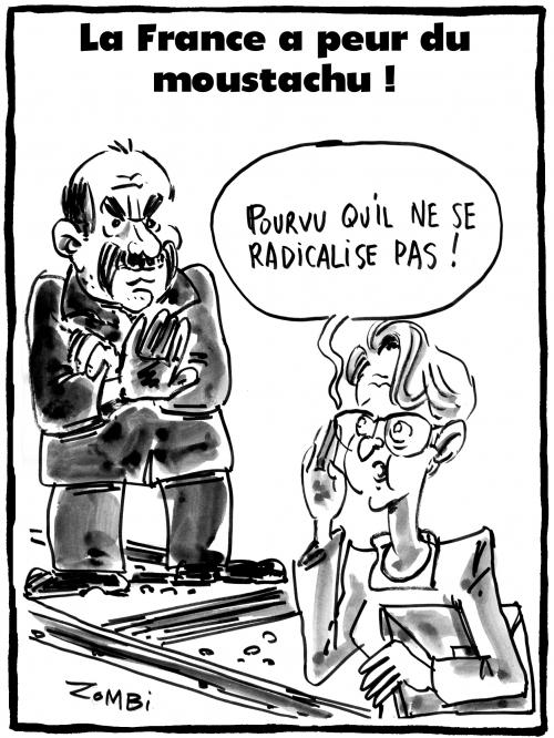 webzine,bd,zébra,gratuit,fanzine,bande-dessinée,caricature,martinez,grève,sncf,ratp,élisabeth borne,moustachu,dessin,presse,satirique,editorial cartoon,zombi