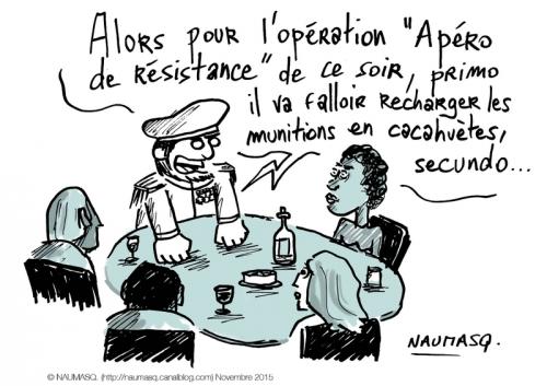 webzine,bd,zébra,fanzine,gratuit,bande-dessinée,caricature,attentats,résistance,dessin,presse,satirique,editorial cartoon,naumasq