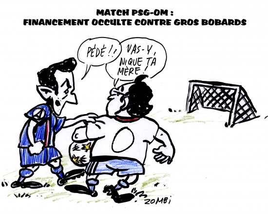 webzine,bd,gratuit,zébra,fanzine,bande-dessinée,caricature,foot,om,psg,ligue 1,nationale,sarkozy,hollande,fn,front de gauche,satirique,zombi,dessin de presse,editorial cartoon