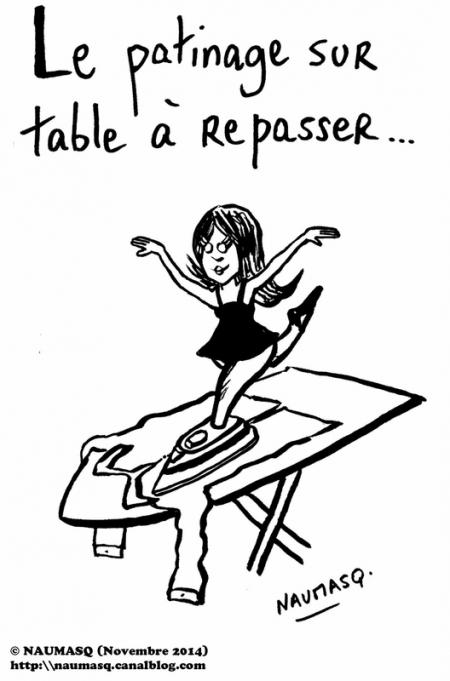 webzine,bd,zébra,fanzine,gratuit,bande-dessinée,naumasq,gag,patinage,table-à-repasser,dessin