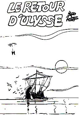 webzine,bd,gratuit,bande-dessinée,fanzine,zébra,quiz,jeu,antiquité,hugo pratt,ulysse,blog