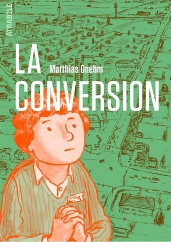 fanzine,bd,zébra,bande-dessinée,critique,kritik,matthias gnehm,conversion,suisse,atrabile