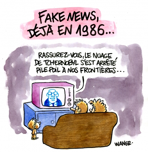 webzine,bd,zébra,gratuit,fanzine,bande-dessinée,caricature,fake-news,tchernobyl,nuage,dessin,presse,satirique,editorial cartoon,waner