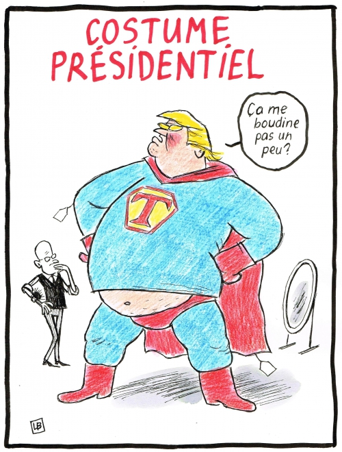 webzine,bd,fanzine,zébra,gratuit,caricature,donald trump,usa,dessin,presse,satirique,editorial cartoon,lb