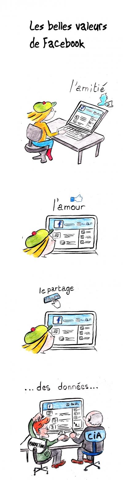 webzine,bd,gratuit,zébra,bande-dessinée,fanzine,strip,lola,aurélie dekeyser,facebook,humour,gag
