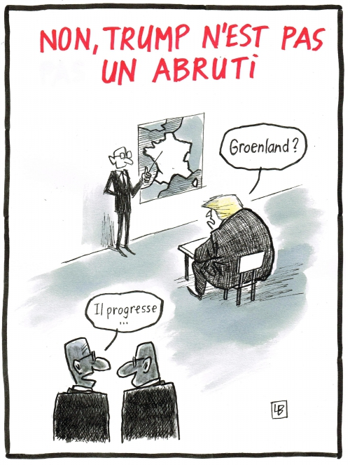 webzine,bd,zébra,gratuit,fanzine,bande-dessinée,caricature,donald trump,présidentielle,usa,dessin,presse,editorial cartoon,satirique,lb