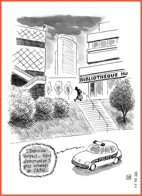 webzine,zébra,gratuit,bd,fanzine,bande-dessinée,caricature,cabu,terrorisme,dessin,presse,satirique,lb,editorial cartoon