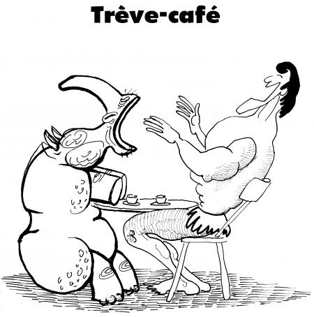 webzine,zébra,gratuit,bd,fanzine,bande-dessinée,burlingue,dessin,rhinocéros,jungle,tarzan,satirique