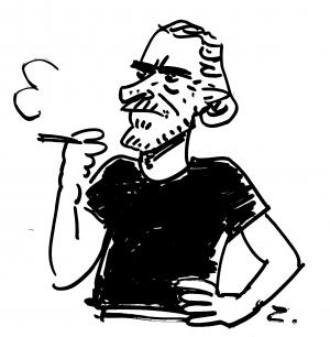 webzine,bd,zébra,gratuit,fanzine,bande-dessinée,caricature,revue,presse,hebdomadaire,septembre,2020,actualité,charlie-hebdo,7-janvier,procès,kouachi,lançon,biche,cabu,plenel,delfeil de ton,cavanna,choron,abd al malik,picasso,reiser,peanuts,riad sattouf,comic strip,figaro,etienne sorin,bukowski,enfer,hank,rockn'roll
