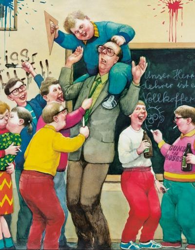 webzine,bd,gratuit,zébra,fanzine,bande-dessinée,actualité,revue,presse,hebdomadaire,septembre,2016,gabriela manzoni,séguier,comics,détournement,pénélope bagieu,gallimard,hedy lamarr,culottées,blog,festival,angoulême,meudon,musée,moisan,canard enchaîné,didier convard,philippe magnat,cabu,satirique,manfred deix,autrichien,steinlein