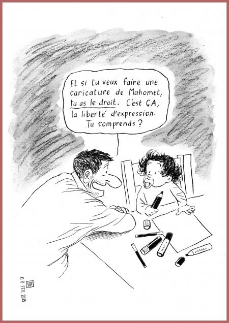 webzine,bd,zébra,gratuit,bd,fanzine,bande-dessinée,caricature,prophète,dessin,presse,satirique,editorial cartoon,lb