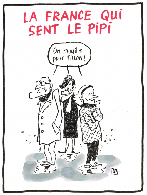 webzine,bd,zébra,fanzine,gratuit,bande-dessinée,caricature,france,fillon,pipi,dessin,presse,satirique,editorial cartoon