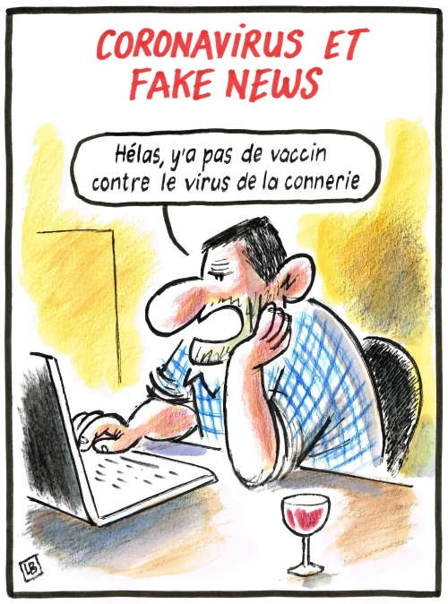 webzine,bd,zébra,gratuit,bande-dessinée,caricature,confinement,coronavirus,connerie,lb,marianne,dessin,presse,satirique,editorial cartoon