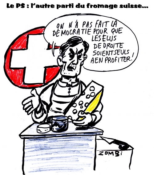 webzine,bd,gratuit,zébra,fanzine,bande-dessinée,caricature,cahuzac,dessin,presse,zombi
